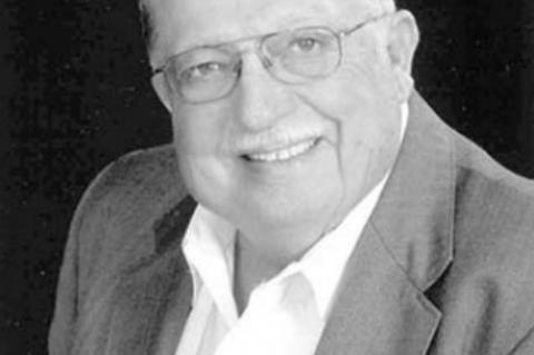 Gene 'Whit' Whitaker