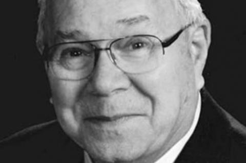 Dr. Joseph Voss, Sr.