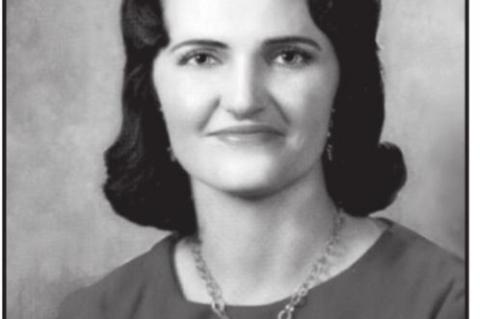 Opal Marie Dodd