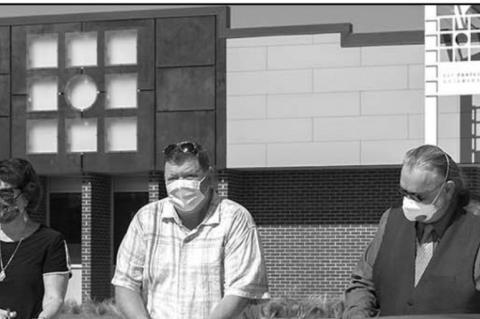 Redlands Community College celebrates completion of renovation project