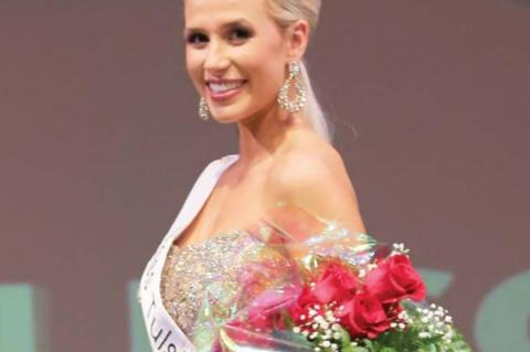Local woman crowned Miss Tulsa
