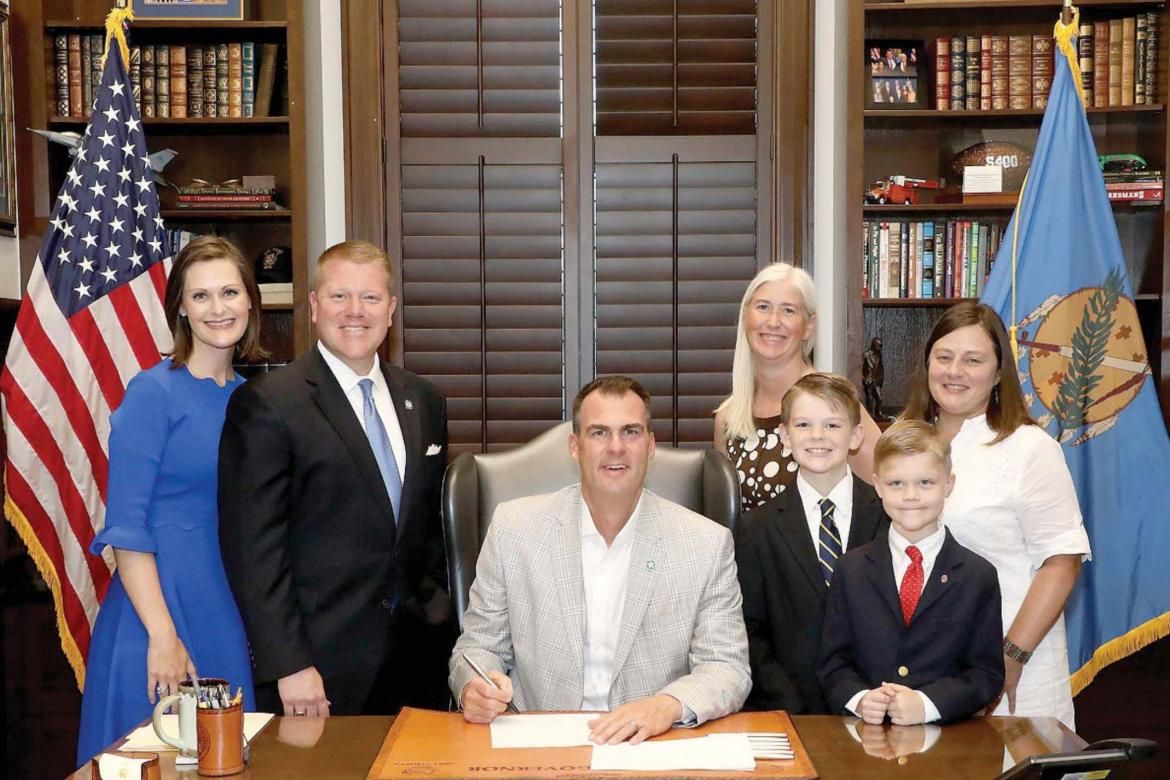 Sanders' second dyslexia bill signed