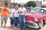 Olds 88 takes top honor at 2020 Kool Cars